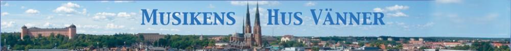 Musikens Hus Vänner Uppsala